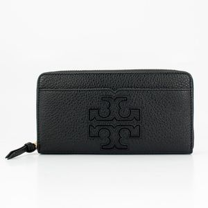 Harper Zip Continental Wallet